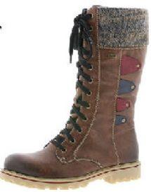 Rieker Ladies Boots